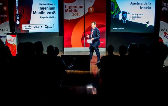 JSC Ingenium celebra la 4ª Edición de su Ingenium Mobile: balance del sector MVNO.