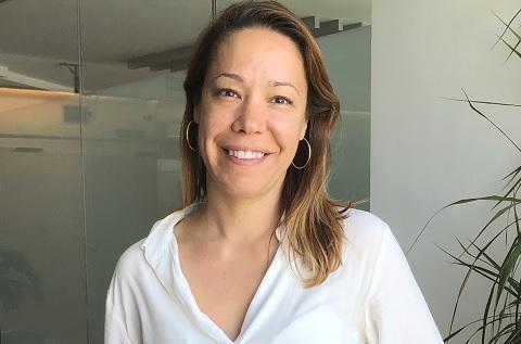 Noemí Baz, Data Privacy Manager de Sopra Steria España