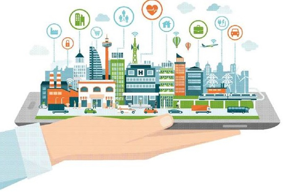 Hub de innovación para gestión de smart cities