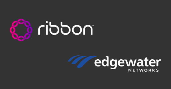 Ribbon Communications compra Edgewater Networks