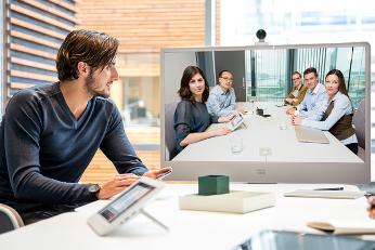 Cisco define las nuevas fronteras de la colaboración