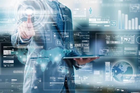 Implantación de las TIC en las empresas españolas
