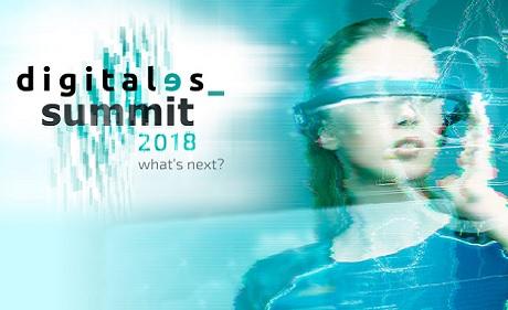 Digitales Summit 2018, What´s Next?