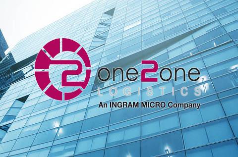 One 2 One Ingram Micro