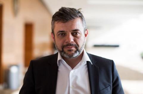 Marco Blanco, Director General de Pure Storage.