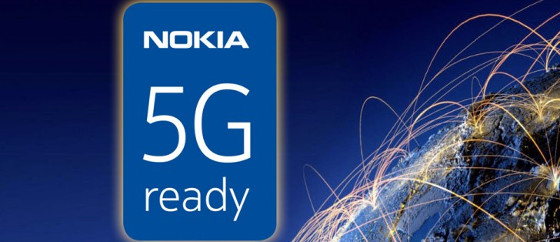 Orange France evolución su red a 5G con Nokia