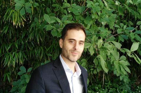 Tiago Caldas, director de ventas de Oki Europe para Iberia