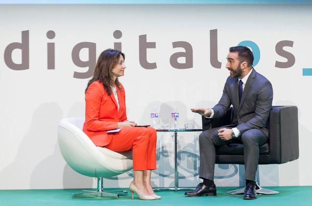 Francisco Polo, DigitalES Summit