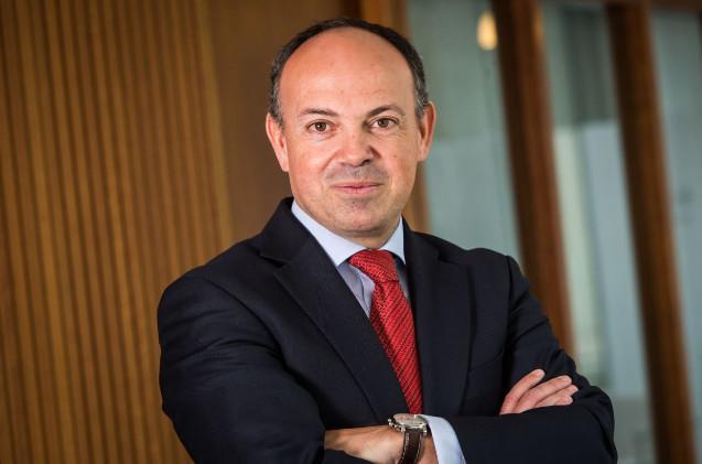 Leo Boado, Country Manager de Oracle