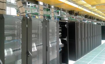 ¿Cuál es la diferencia real entre un centro de datos y un punto de acceso local de un proveedor de servicios en la nube?