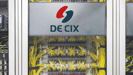 DE-CIX, premiado como mejor operador de intercambio de Internet.