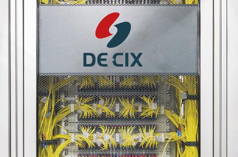 DE-CIX: 25 años dando forma a Internet.