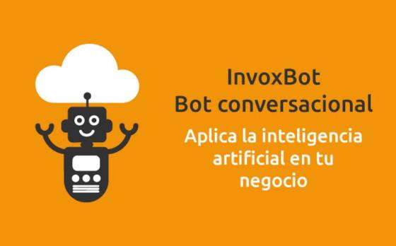 InvoxBot, IA para atención al cliente de Numintec