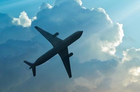 avión cloud