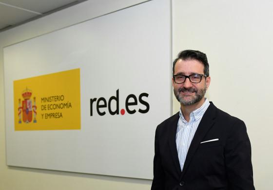 David Cierco, nuevo director general de Red.es