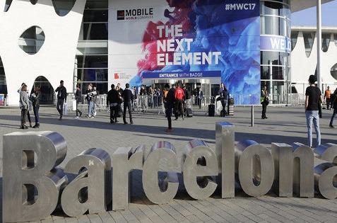 GSMA pospone el MWC21 de Barcelona hasta verano.