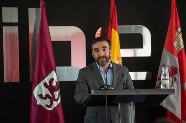 Francisco Polo, secretario de estado para la SI y la Agenda Digital