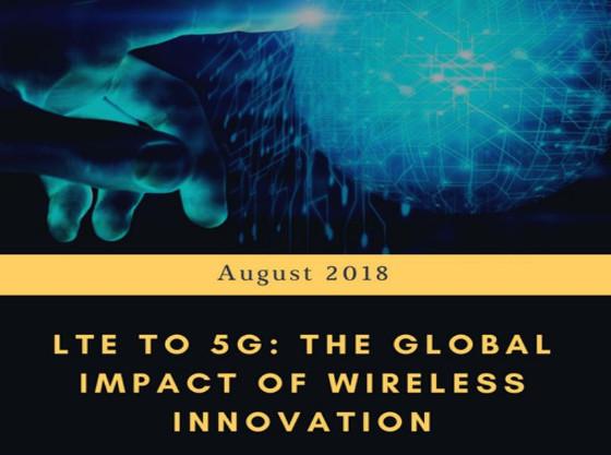 Avances tecnológicos para la transición de LTE a 5G.