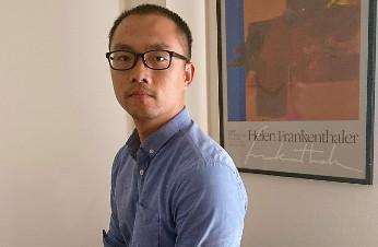 Ma Shao Yu, product manager de Tenda Iberia.