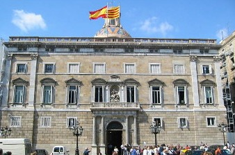 Mega concurso público de telecomunicaciones de la Generalitat.