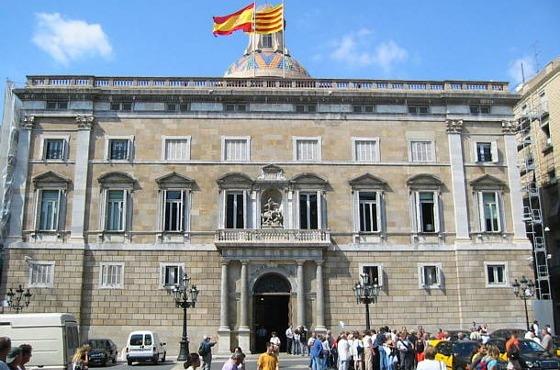 La Generalitat de Cataluña es uno de los organismos que más invierte.