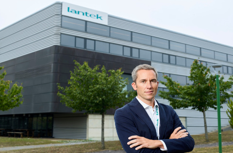 Alberto López de Biñaspre, CEO de Lantek.