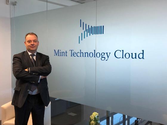 Mariano López, CEO de Mint Technology Cloud
