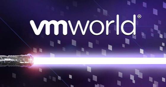 VMworld 2018 US: de la nube al Edge Computing