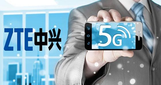 ZTE lleva sus propuestas 5G a Berlín