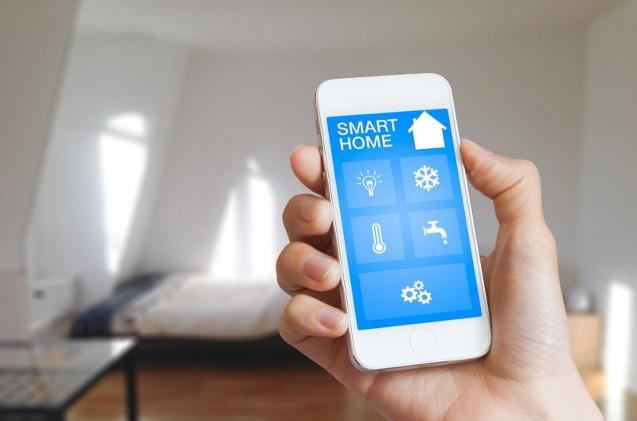 El smart home es una industria con mucho futuro.