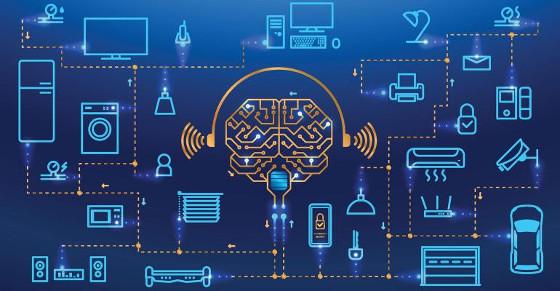 Sprint y Ericsson construirán una red central para IoT