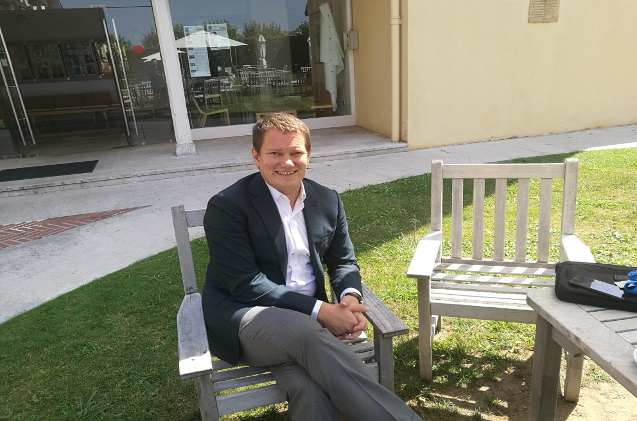 Antonio Budia, Microsoft