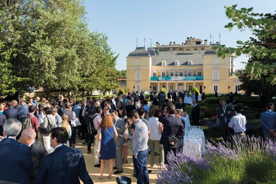 Cerca de 500 personas asistieron a Digitales Summit 2018.