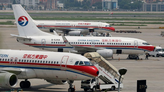 China Eastern Airlines migra sus comunicaciones a IP