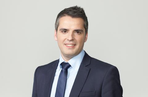Francisco Amador, GFT