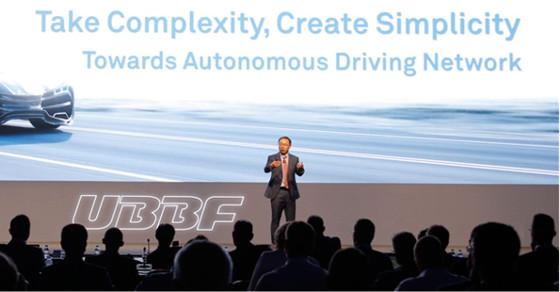 La evolución hacia las redes de conducción autónoma