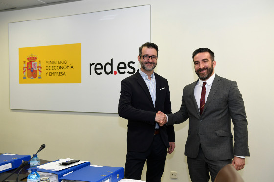 24 proyectos de nueve comunidades autónomas han resultado beneficiarios de la convocatoria de concesión de ayudas 'Destinos Turísticos Inteligentes' de Red.es