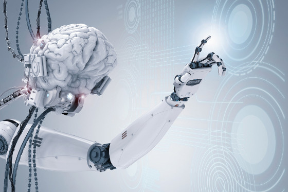 El potencial de la Inteligencia Artificial.