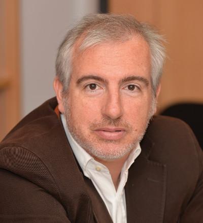 Jorge Arasanz, director técnico Infraestructura de Redes de Alcatel-Lucent Enterprise.