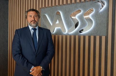 Ignacio de Sopeña, director del área de Business Consulting de VASS