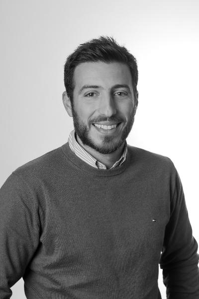 Andrea Bruno, director de ventas de Linksys en Europa.