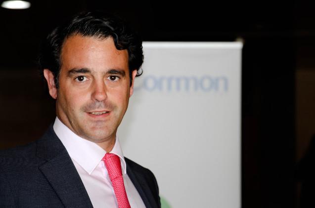 Esteban Gebhard, cofundador de Common