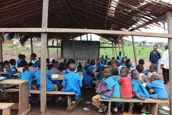 Eurona emprende nuevos proyectos en África.