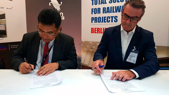 La indonesia PT LEN elige la tecnología TETRA de Teltronic