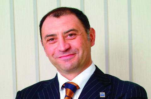 Paolo Quacci, ex director de Esprinet en España.