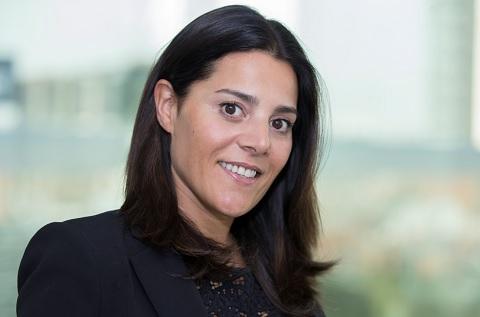 Leticia Cavagna. SAP Platform and Data Management & SAP Cloud Platform Sales Director - SAP ES