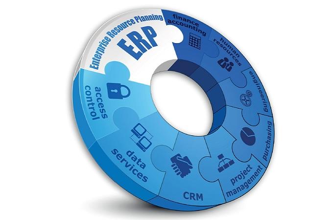 El ERP es la piedra angular de la gestión en las empresas españolas.