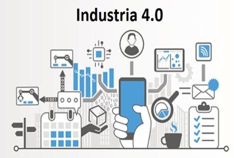 Industria 4 punto cero