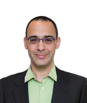 Eran Brown, Chief Technology Officer, INFINIDAT EMEA