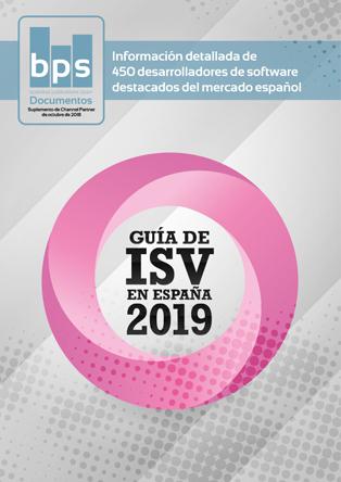 Guía ISV 2019